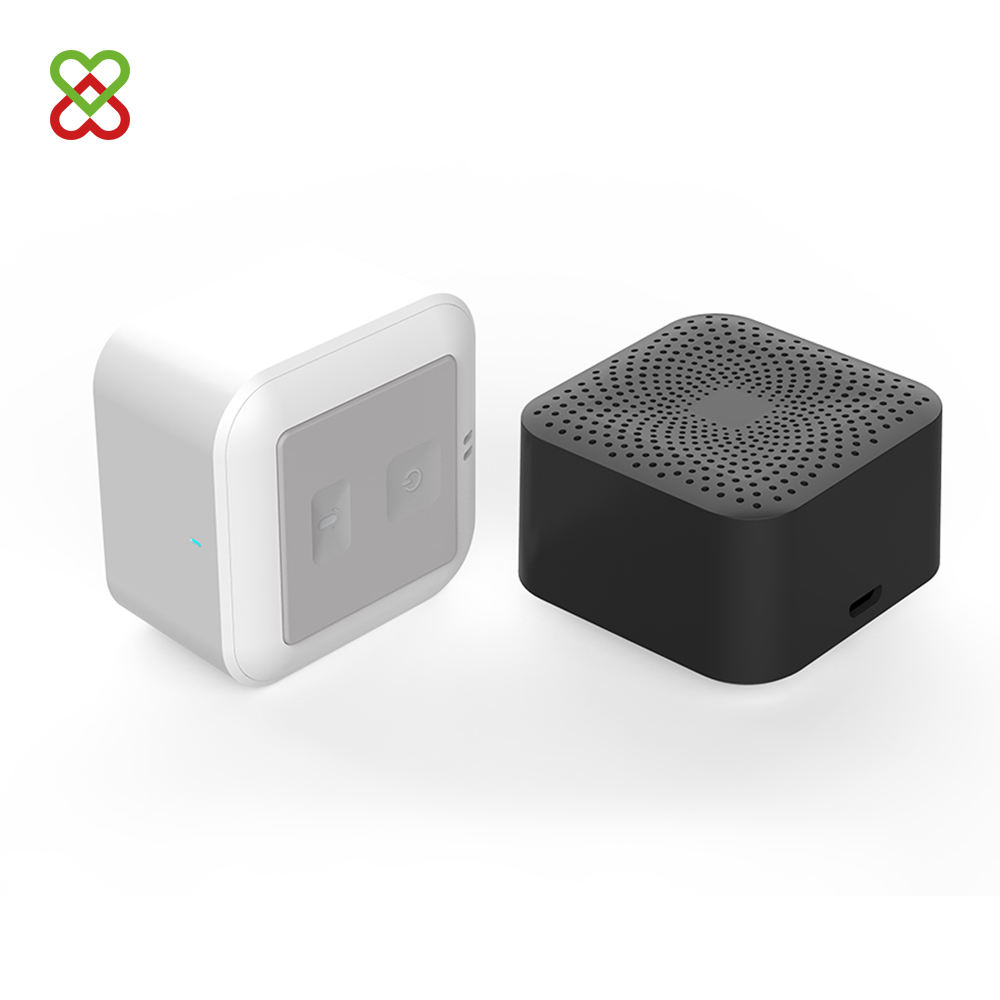 Musik Smart Pengisian Mini Portable Charger BT Wireless Speaker