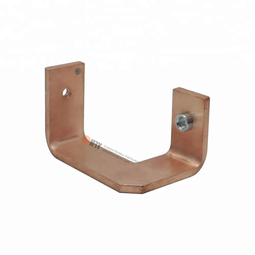 Electric Copper Busbar