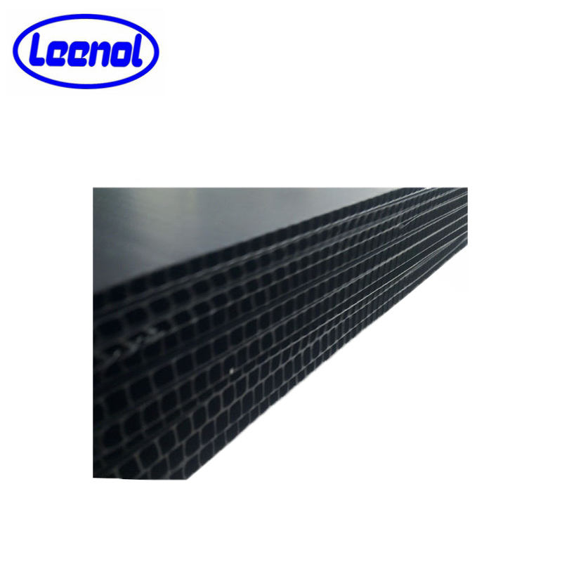 LN-1513300 ESD pp corrugated hard plastic sheets