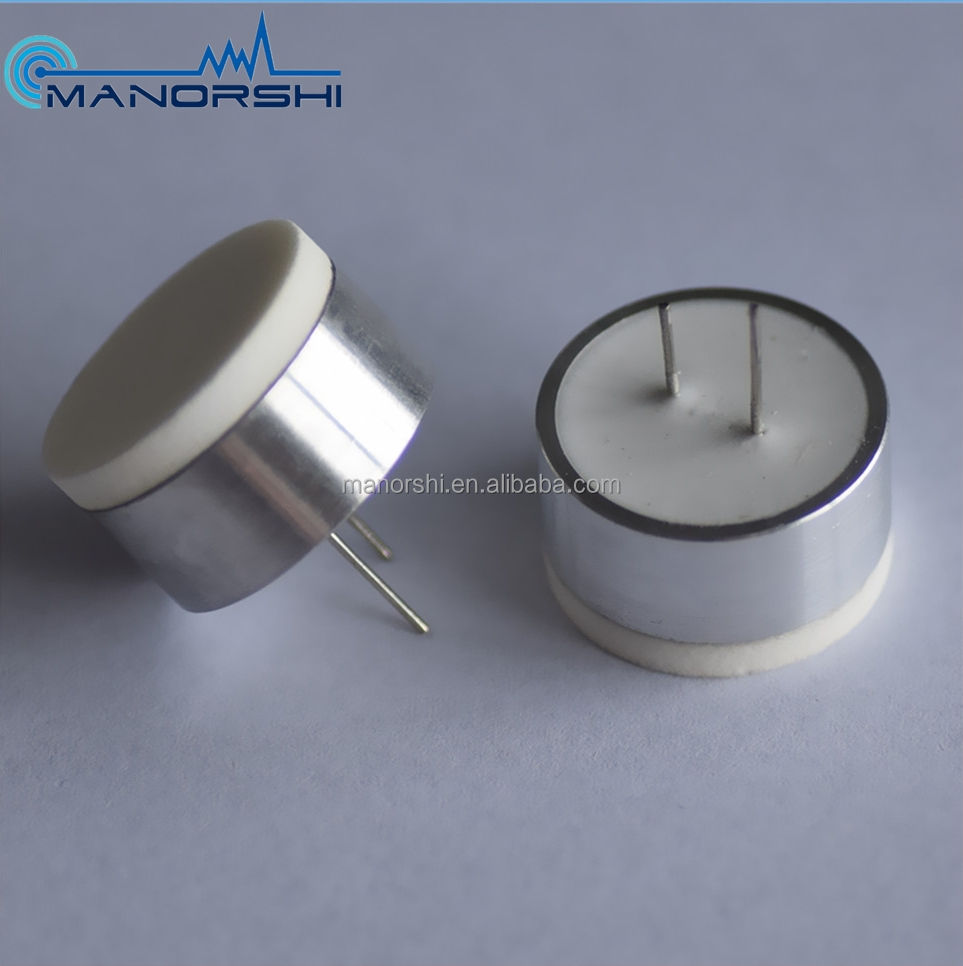 200kHz High Frequency wireless waterproof ultrasonic transducer