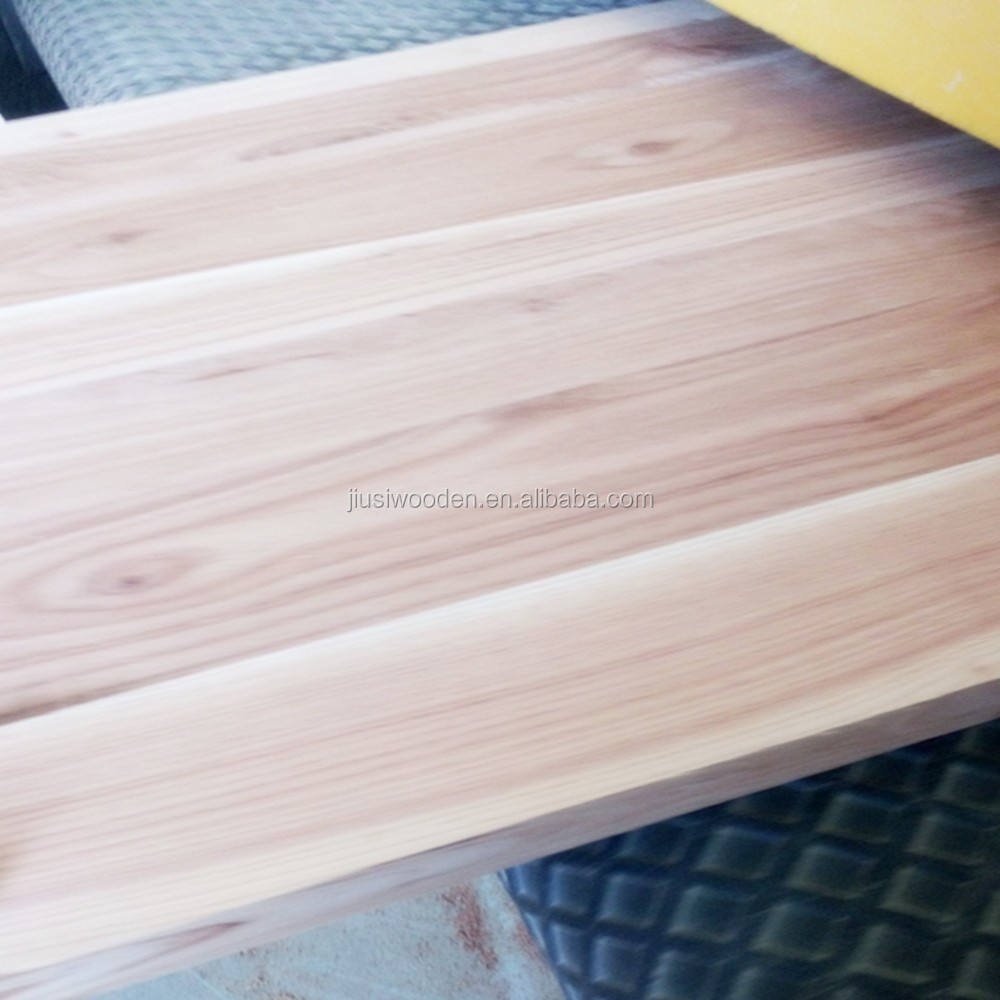 solid wood profile timber poplar lumber fir finger joint paulownia board