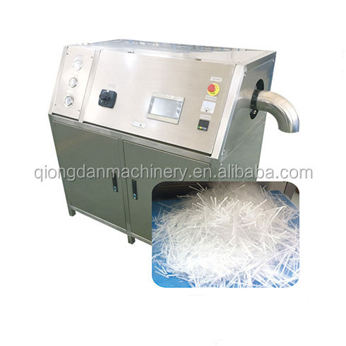 Best price mini high quality cheap dry Ice pelletizer machine pellet maker