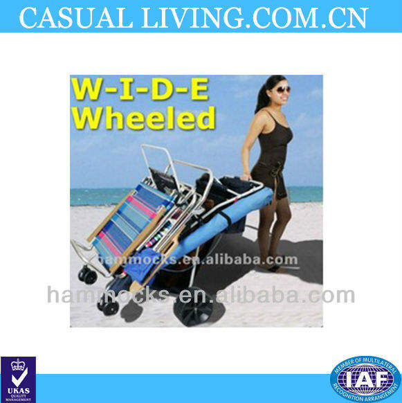 Nuovo <span class=keywords><strong>Trolley</strong></span> Carrello spiaggia <span class=keywords><strong>Trolley</strong></span> Spiaggia di Sabbia Passeggino