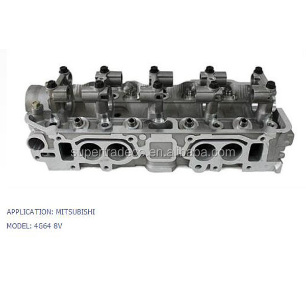 4G64FR Eclipse Galant Montero Head Gasket 2.4 L for Mitsubishi 4G64