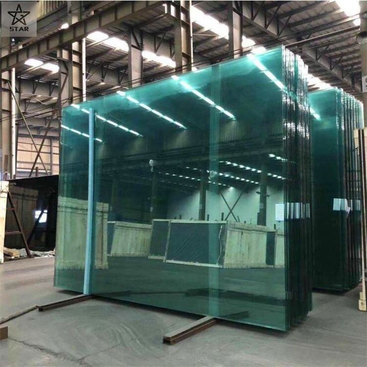 Glass Factory in China, Building Glass Clear / Colored / Frosted Window Glass Prices