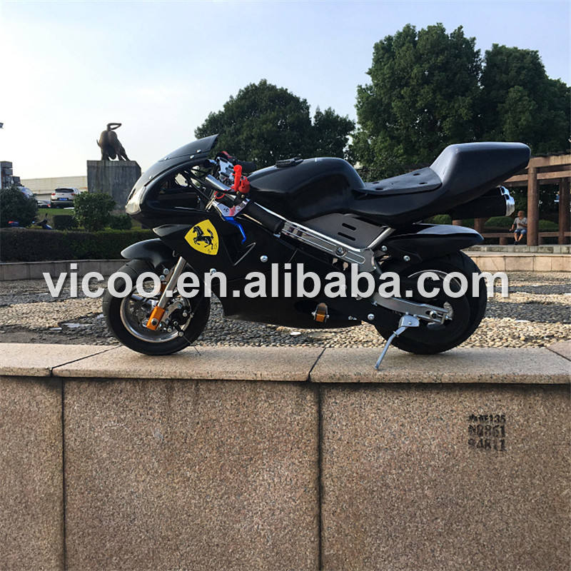 Kids gas/petrol mini bike 49cc dirt bike for children mini motorcycles