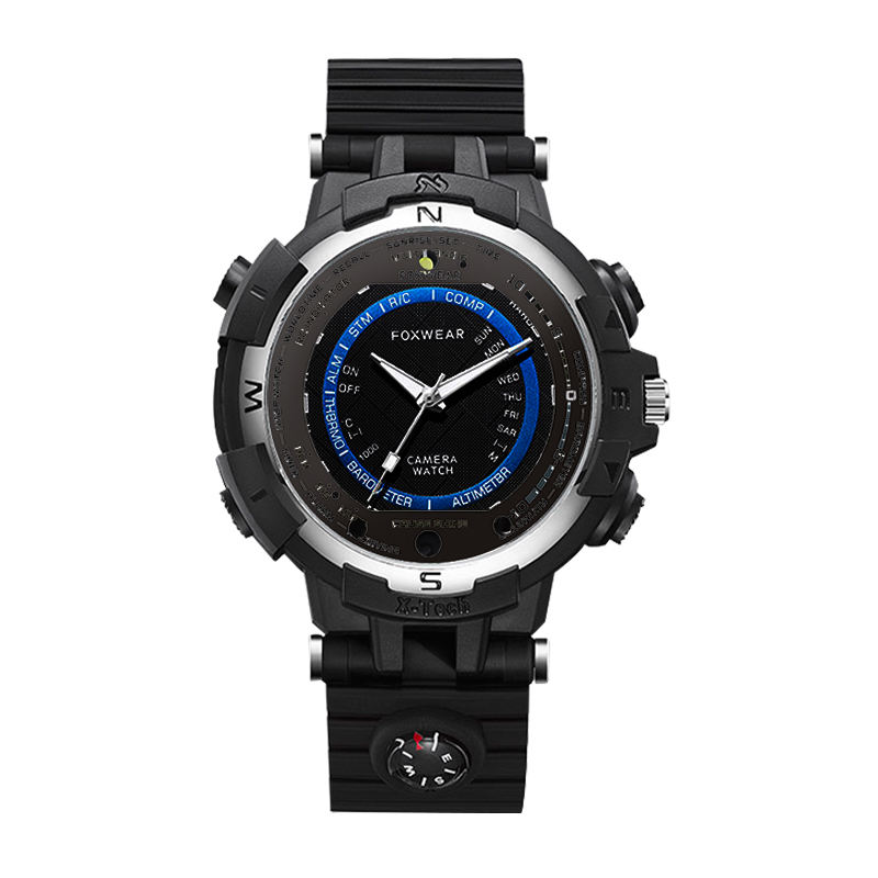 Chine Nuit Vision Android À Distance WIFI Contrôle Espion Caché <span class=keywords><strong>Montre</strong></span> <span class=keywords><strong>Caméra</strong></span> de Sécurité <span class=keywords><strong>CCTV</strong></span> <span class=keywords><strong>Caméra</strong></span>