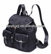 Casual backpack 2014 autumn vintage women's sports backpack bag