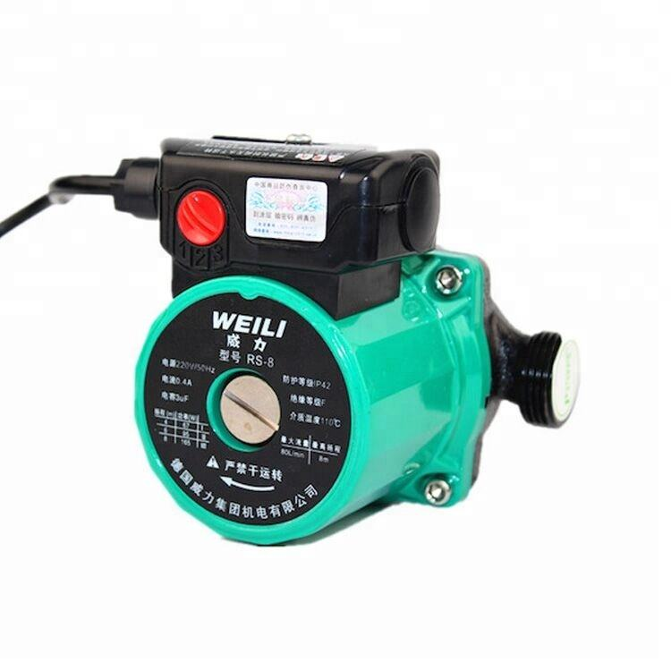 STARFLO 220V cast iron lowes water acid liquid transfer wilo circulation pump