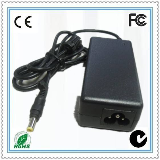 Hot sale 100-240v ac sunny adapter 5v power adapter 10 amp with ce fcc rohs