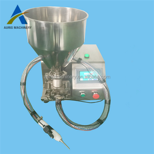 Donut Injector Cream Filling Cream Injecting Machine