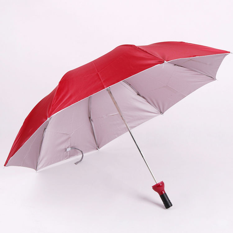 "21""*8K 0% Red Wine Umbrella for Promotion Bottle Umbrella in A Bottle"