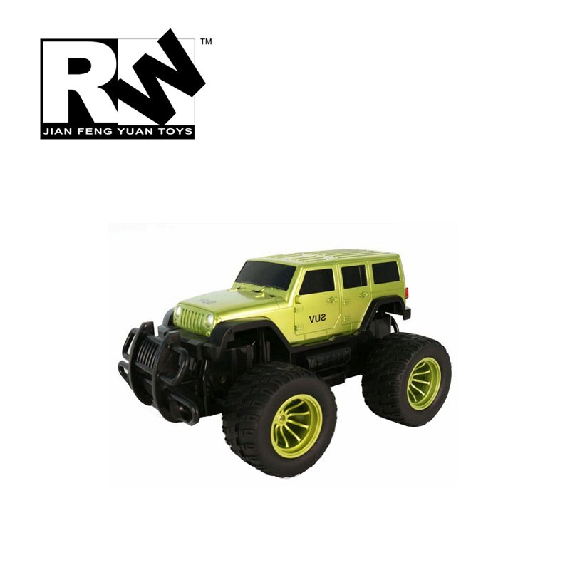 Scala 1:12 big foot auto RC Rock Crawler RC off road camion