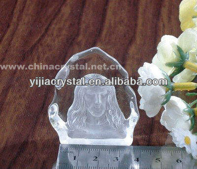 3d Laser Crystal Iceberg, Crystal Iceberg Photo Frame for Aniversary Gifts