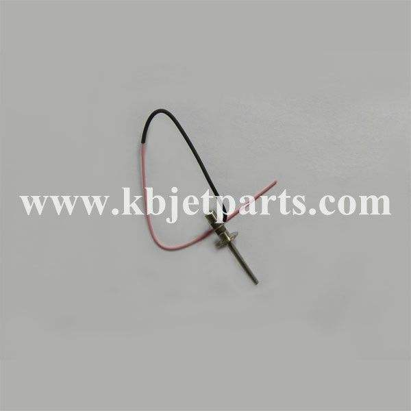 Drive rod assy 64KHZ 26747 for Domino A series cij printer