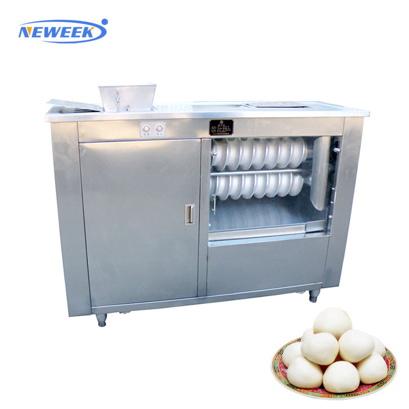 NEWEEK flour product dough forming steamed bread ball making machine for sale