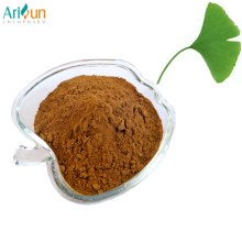 Manufacturer  Supply Ginkgo Biloba Leaf  Extract,Ginkgo Biloba Extract Powder
