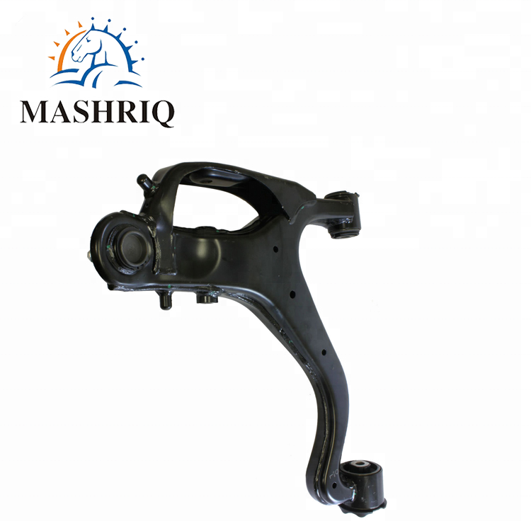 Genuine Automobile Steering Front Lower Right Control Arm RBJ500456 RBJ501290 RBJ501390 for RANGEROVER SPORT (LS)