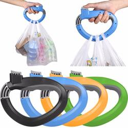 One Trip Grips Lock Labor Saving Tool Shopping Bag Grocery Holder Carrier Handle