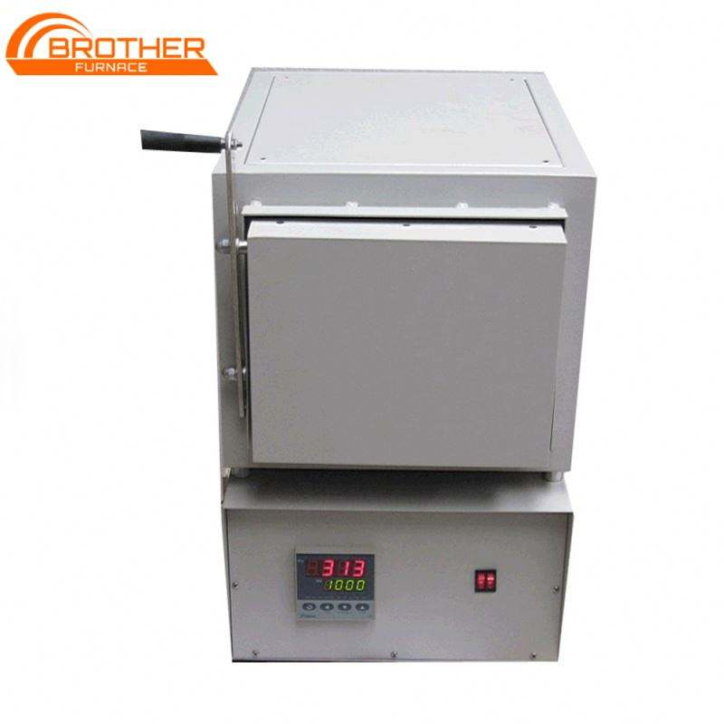 Energy Saving High temperature microwave sintering furnace for processing