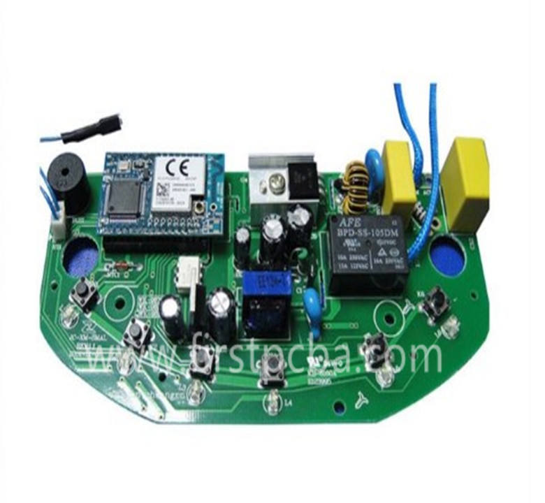 Machine Circuit Board smt assemble,Custom Circuit Board pcba prototype, High quality Circuit Board smt assembly