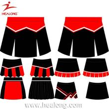 Any Size Sublimation Custom Sexy Cheerleader Skirts