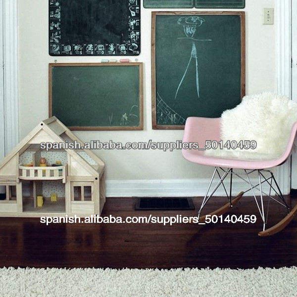 ofrecer 2.014 vida vendiendo sillas de la sala moderna vendedora caliente nuevos EAMES diseño mecedoras HECHO EN CHINA calientes