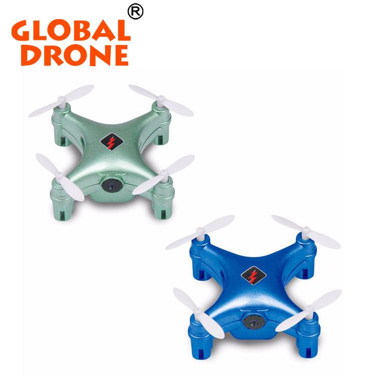 wltoys Q343 مايكرو جيب dron 2.4 جرام 4ch محور الدوران طائرات rc rtf quadcopter vs cheerson CX-10W