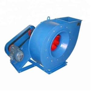 Hogedruk Dak FRPStaal Centrifugaal Ventilator Voor Fabriek Ventilatie