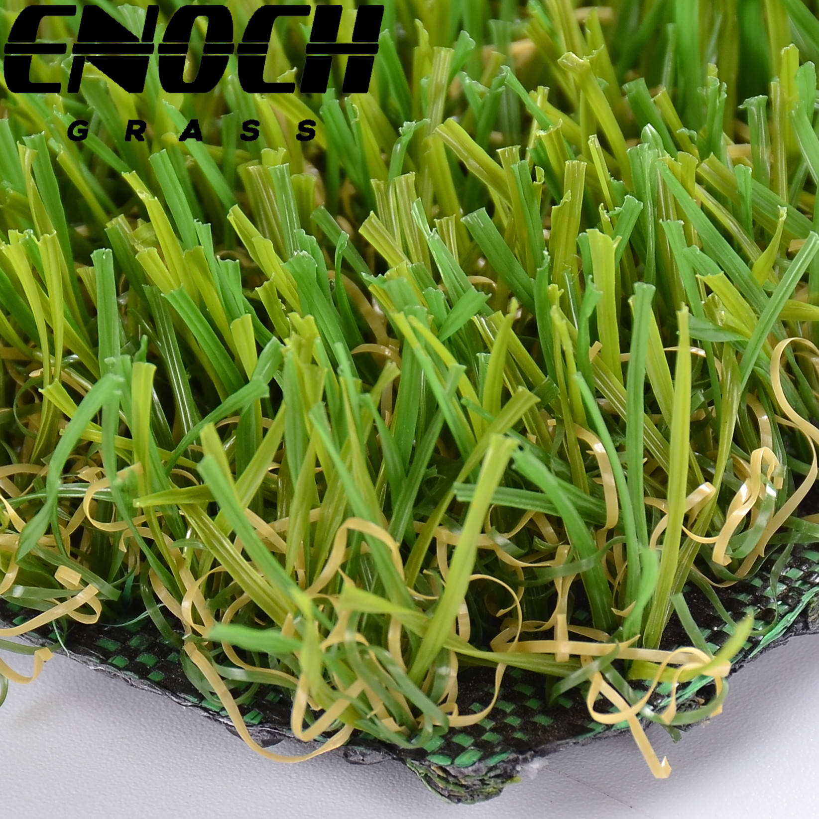 Free Samples ENOCH GRASS 20mm thin Landscaping sythethic Artificial grass turf
