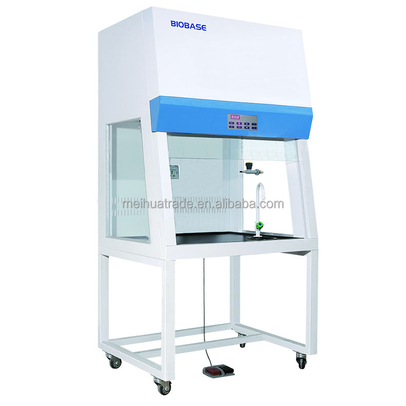 BIOBASE China ISO CE FH1200(X) 3.4 feet Ductless Fume Hood