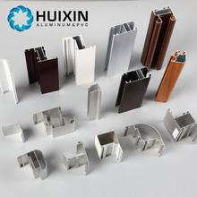 Wholesale construction building materials door and window aluminum sections