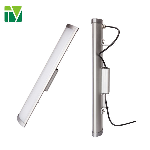 IP66 Exquisite led tri-proof Shop Light tube LED Linear Light to Replace Fluorescent tube with High
