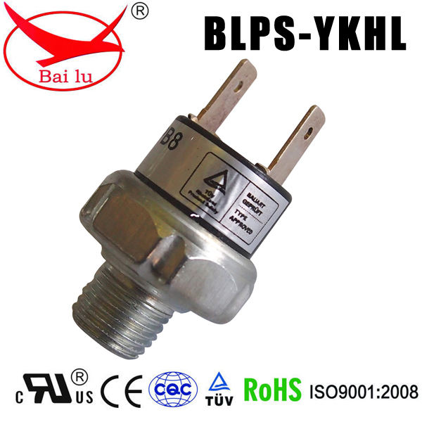 BLPS-YKHL Micro air compressor water/heat pump pressure switches