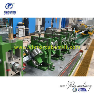 Milling Pipe Machine Automatic ERW Tube Milling Machine/carbon Steel Pipe Welding Machine