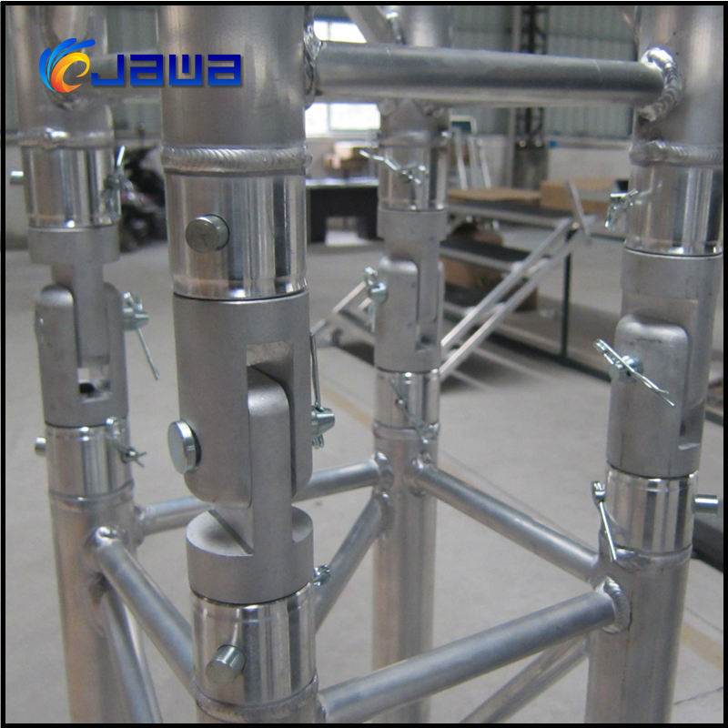 Excellent-performance Supreme Quality f34 aluminum spigot truss