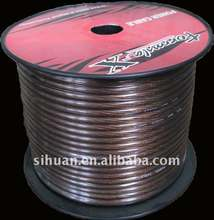 Car Battery Cable wire OFC