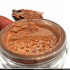 Do Your Own Brand 17Color Diamond Highlighter Loose Powder Illuminati Gold Coutour Highlight Loose Powder Face Makeup 5g