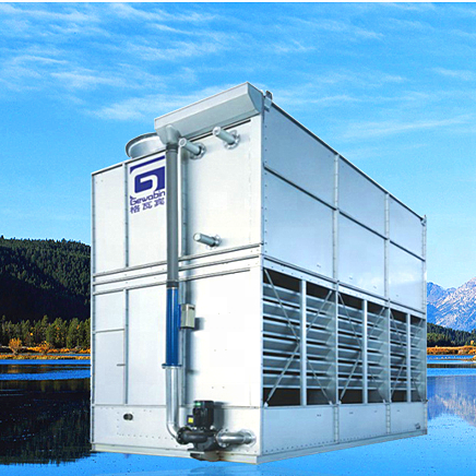 hot sale Low cost industrial evaporative water cooler compressor