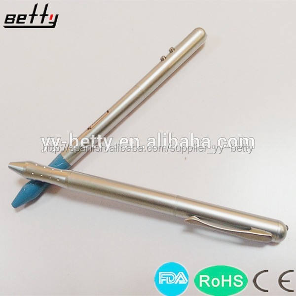( btb002) pluma del laser para la oficina de demostración