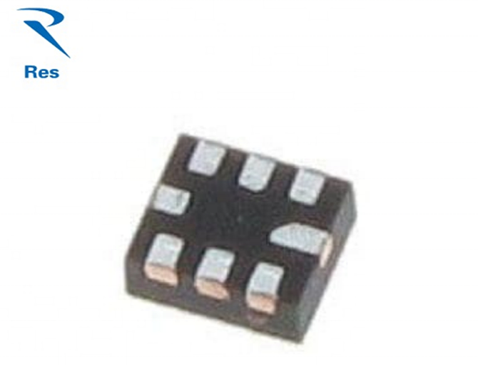 hot offer original logic gate ic SN74AUP2G80RSER 260 MHz