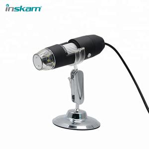 Дешевые 1000x увеличение мини usb цифровой электронный микроскоп камеры Лупа led увеличительное стекло