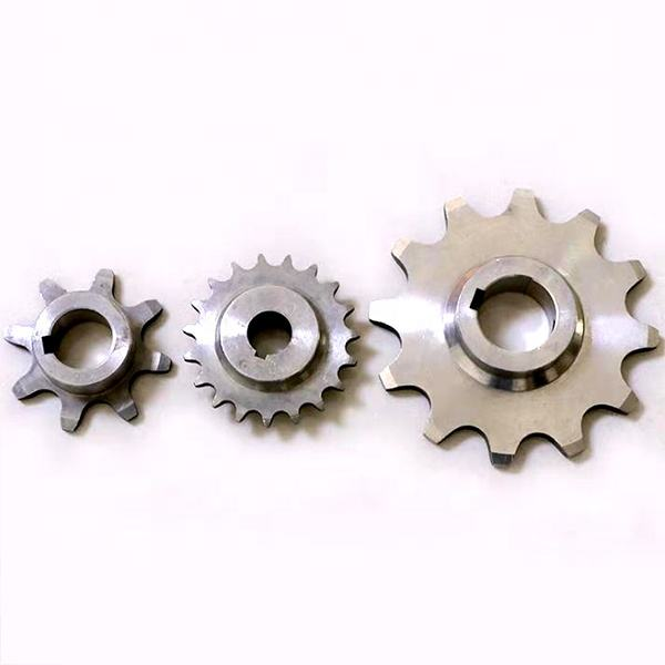 Stainless steel 304 roller chain sprocket