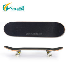 Pro cool skate maple skateboard wholesale
