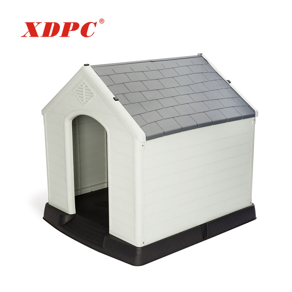 XDPC cheap indoor plastic flooring animal cat dog cage house kennel