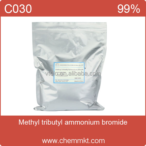 China herstellung catalyst Methyl tributyl ammonium <span class=keywords><strong>bromid</strong></span>