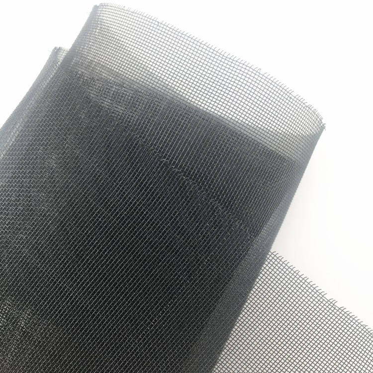 Ti-Steel titanium mesh anneal screen mesh battery collector net