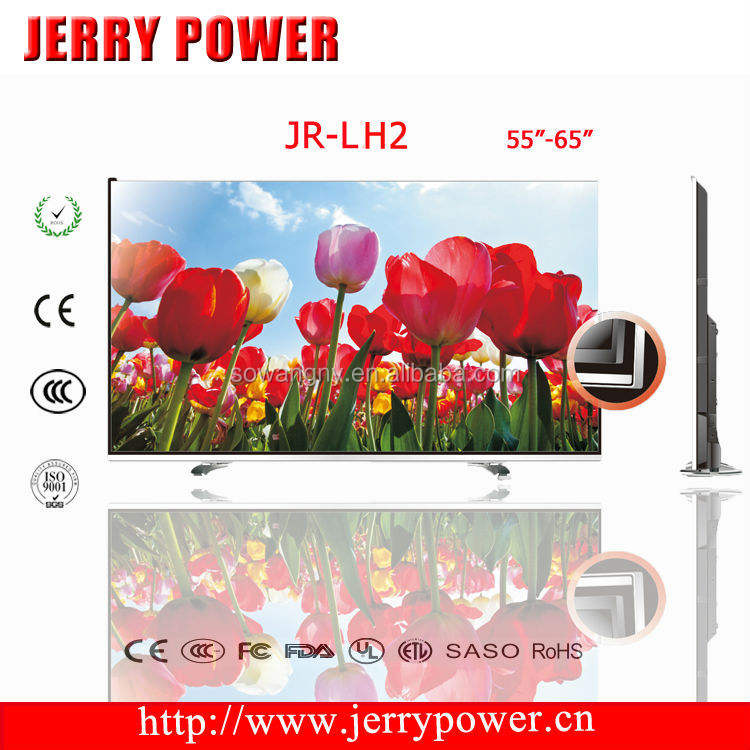 OEM ถูกกว่า Led TV Full HD Led TV 15 18 21 24 32 40 42 46 50 55 58 65นิ้ว ELED Tv/led Tv/lcd TV