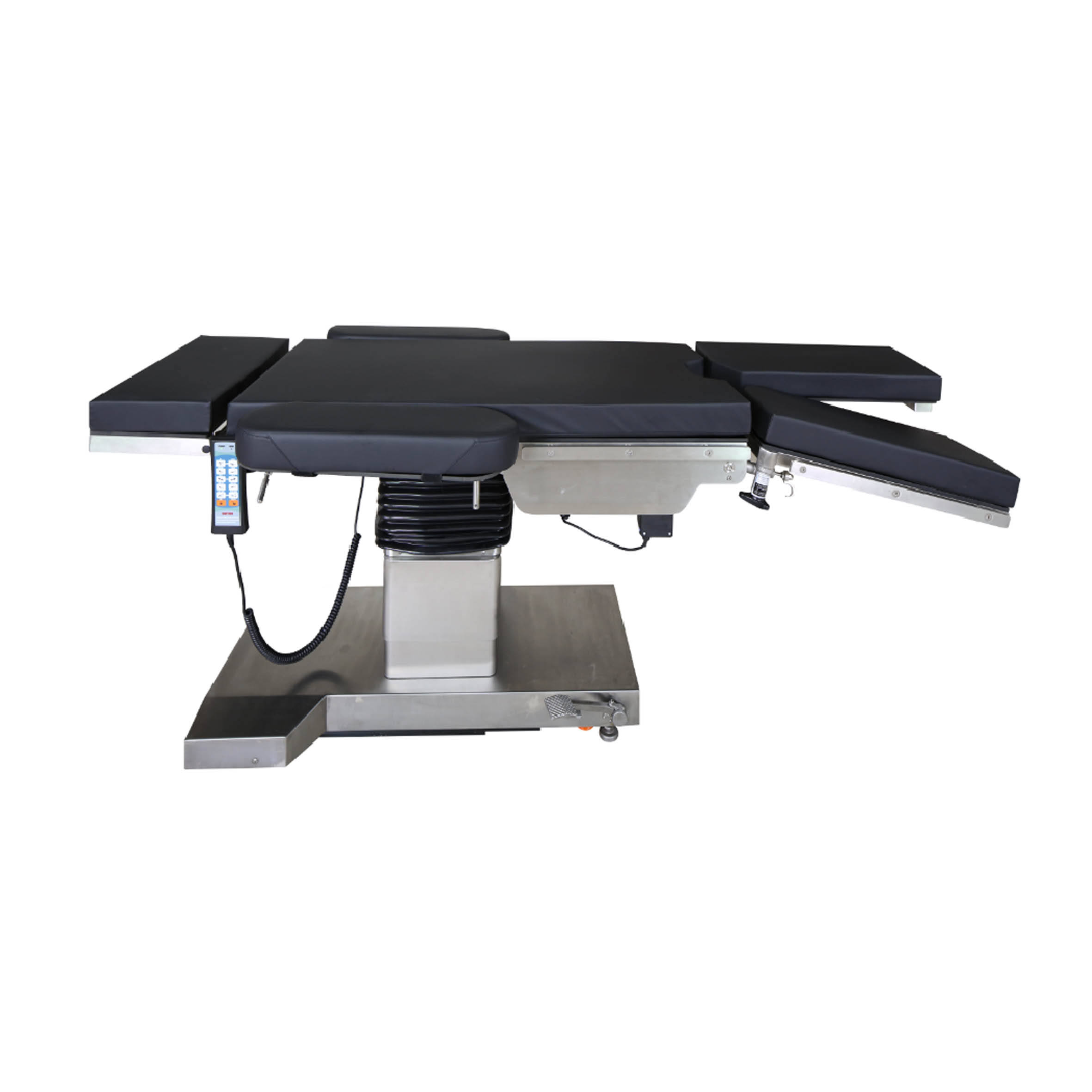 Electric Rotating Medical Table for Surgical Operating Theatre Room X Ray