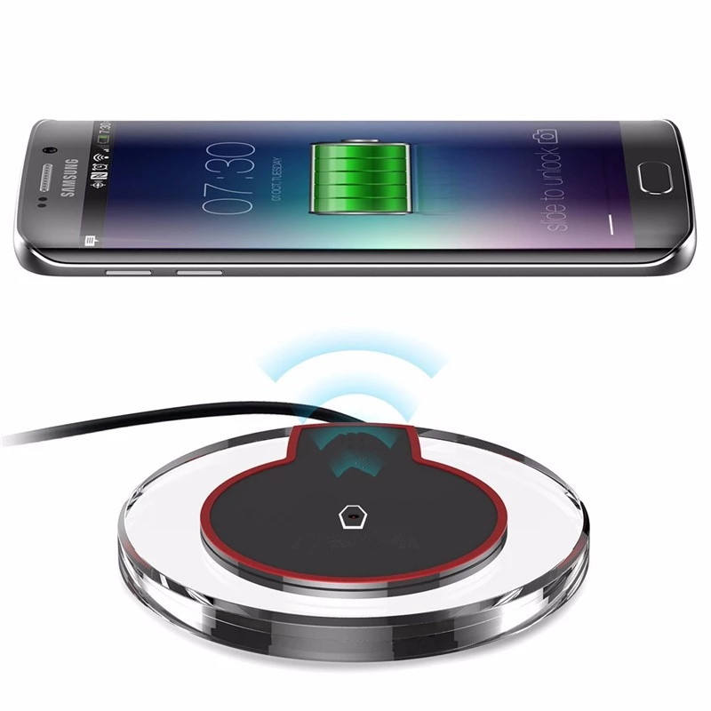 FancyTech K9 Wireless Phone Charge Wireless Mobile Power